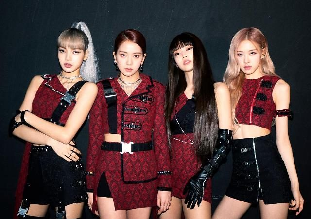 who is the most popular BLACKPINK member?